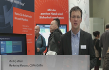 COPA-DATA auf der SPS/IPC/Drives 2014 in Nürnberg