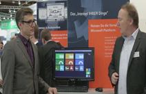 IoT mit zenon für mehr Effizienz in der Fertigung – erklärt von Microsoft