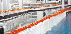 zenon Packaging Line Management System (PLMS)