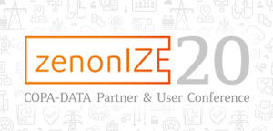 zenonIZE Partner & User Conference 2020 - Review