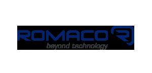 Romaco Pharmatechnik