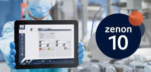 The new version of COPA-DATA's zenon Software Platform
