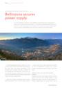 Azienda Municipalizzate Bellinzona (AMB) (Switzerland)