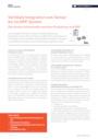 Vertikale Integration vom Sensor bis ERP