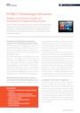 HTML5 Technologie mit zenon