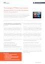 Tecnologia HTML5 con zenon