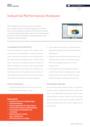 Industrial Performance Analyzer
