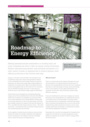Roadmap to Energy Efficieny in Pharma