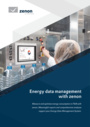 Energy data management with zenon