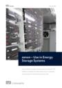 zenon – Uso en sistemas de almacenamiento de energía