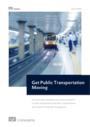Get Public Transportation Moving