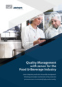 Quality Management with zenon for the F&B industry