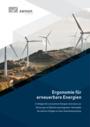 Ergonomie für erneuerbare Energien