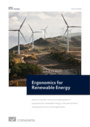 Ergonomics for Renewable Energy