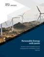 Ergonomics for Renewable Energy